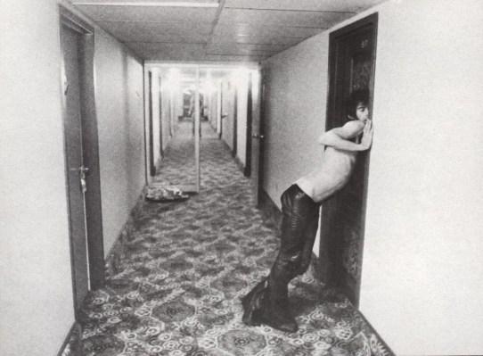 Hotel - Rolling Stones