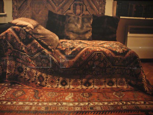 Sigmund Freud Sofa