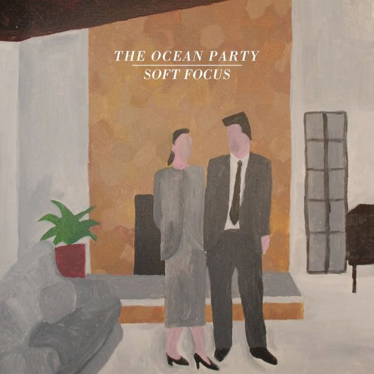 Ocean Party Soft Focus Cover