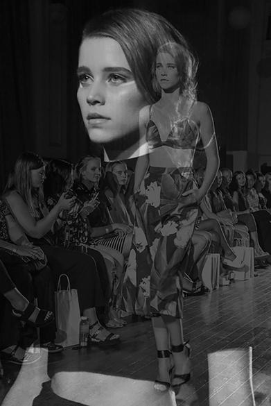 Kiarra Azalea Models Casper Pearl