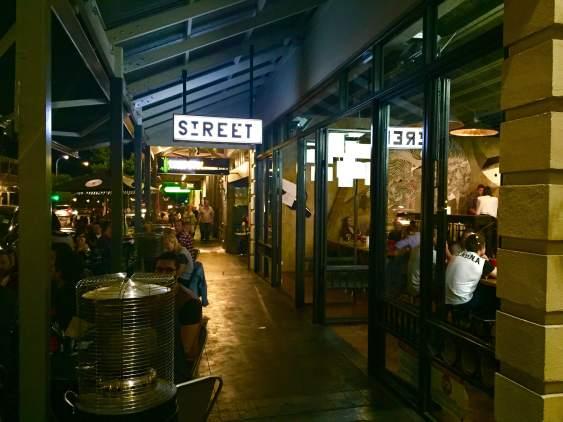 Street_ADL - Rundle Street