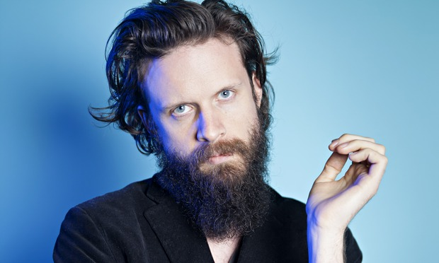 Josh Tillman - Photograph: Alicia Canter