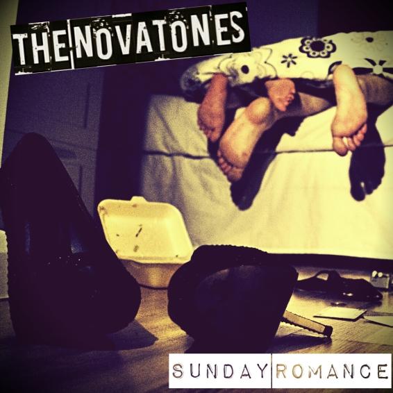 Sunday Romance EP